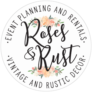 Rose and Rust Events